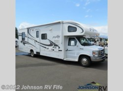 Used 2010  Jayco Greyhawk 31FK by Jayco from Johnson RV in Puyallup, WA