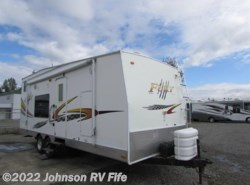 Used 2005  Thor  Fury 243VTB by Thor from Johnson RV in Puyallup, WA