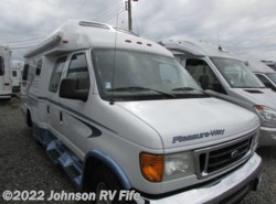Used 2006  Pleasure-Way Excel TS by Pleasure-Way from Johnson RV in Puyallup, WA