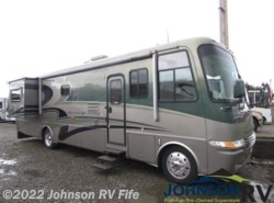 Used 2004  Newmar  Newmar Mountain Aire by Newmar from Johnson RV in Puyallup, WA
