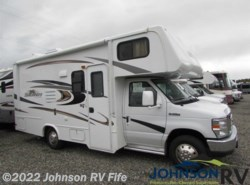 Used 2014  Forest River Sunseeker 2250 by Forest River from Johnson RV in Puyallup, WA