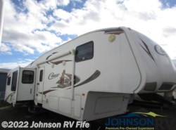 Used 2010 Keystone Cougar 326MKS available in Puyallup, Washington