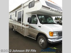 Used 2004  Fleetwood Jamboree 29V by Fleetwood from Johnson RV in Puyallup, WA