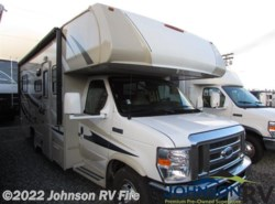 Used 2016  Coachmen Leprechaun 23CB by Coachmen from Johnson RV in Puyallup, WA