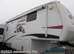 Used 2008  Keystone Everest 344J