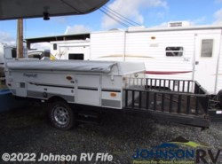 Used 2007  Forest River Flagstaff BR19 by Forest River from Johnson RV in Puyallup, WA