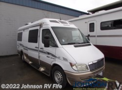 Used 2007  Roadtrek  Adventurous RS by Roadtrek from Johnson RV in Puyallup, WA