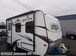 Used 2015  K-Z Spree Escape E14RB by K-Z from Johnson RV in Puyallup, WA