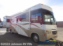 Used 2008  Winnebago Voyage 32H by Winnebago from Johnson RV in Puyallup, WA