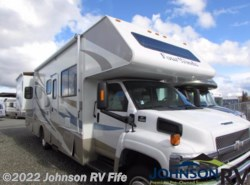 Used 2007  Four Winds International Four Winds 34G by Four Winds International from Johnson RV in Puyallup, WA