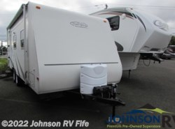 Used 2006 R-Vision  Trial Lite 22QB available in Fife, Washington
