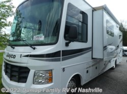 New 2018 Jayco Alante 31R available in Lebanon, Tennessee