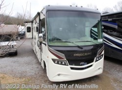 New 2018 Jayco Precept 33U available in Lebanon, Tennessee