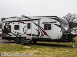 New 2016 Forest River Shockwave T24FQ available in Mineola, Texas