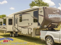Used 2014  Coachmen Brookstone 359LS by Coachmen from Longhorn RV in Mineola, TX