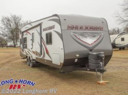 New 2017  Forest River Shockwave T27FQG by Forest River from Longhorn RV in Mineola, TX