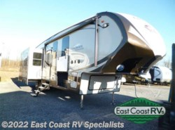 New 2016  Coachmen Brookstone 325RL by Coachmen from East Coast RV Specialists in Bedford, PA