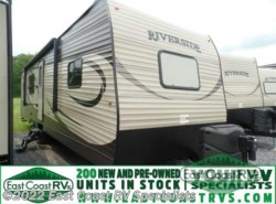 Used 2016  Riverside  Riverside 32RKS by Riverside from East Coast RV Specialists in Bedford, PA