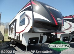 New 2017 Forest River Vengeance Super Sport 295A18 available in Bedford, Pennsylvania