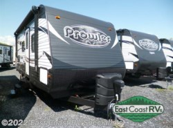 New 2017  Heartland RV Prowler 20P RBS by Heartland RV from East Coast RV Specialists in Bedford, PA