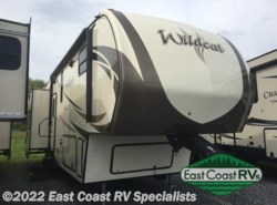 New 2017  Forest River Wildcat 323MK