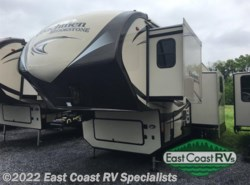 New 2017 Coachmen Brookstone 395RL available in Bedford, Pennsylvania