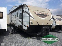 New 2017  Forest River Wildwood 30LOFTK by Forest River from East Coast RV Specialists in Bedford, PA