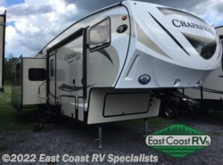 New 2017  Coachmen Chaparral Lite 30RLS by Coachmen from East Coast RV Specialists in Bedford, PA