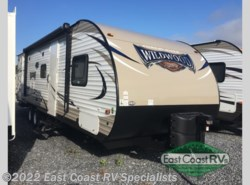New 2017  Forest River Wildwood X-Lite 263BHXL by Forest River from East Coast RV Specialists in Bedford, PA