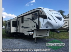 New 2017  Coachmen Chaparral 371MBRB by Coachmen from East Coast RV Specialists in Bedford, PA