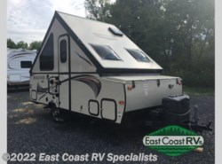 Used 2016  Forest River Rockwood Hard Side High Wall Series A192HW by Forest River from East Coast RV Specialists in Bedford, PA