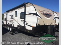 New 2017  Forest River Wildwood 28DBUD by Forest River from East Coast RV Specialists in Bedford, PA