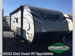 New 2017  Forest River Wildwood X-Lite 230BHXL by Forest River from East Coast RV Specialists in Bedford, PA