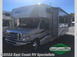 New 2017  Coachmen Leprechaun 319MB Ford 450 by Coachmen from East Coast RV Specialists in Bedford, PA