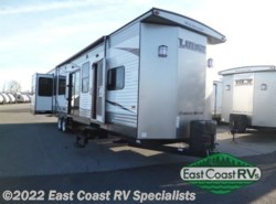 New 2017  Forest River Wildwood Lodge 395RET by Forest River from East Coast RV Specialists in Bedford, PA