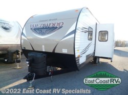 New 2017  Forest River Wildwood 26TBSS by Forest River from East Coast RV Specialists in Bedford, PA