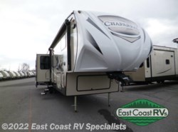 New 2017  Coachmen Chaparral 381RD by Coachmen from East Coast RV Specialists in Bedford, PA