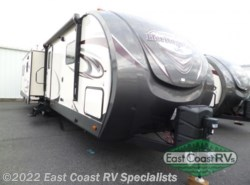 New 2017  Forest River Wildwood Heritage Glen 326RL by Forest River from East Coast RV Specialists in Bedford, PA