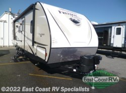 New 2017  Coachmen Freedom Express 275BHS by Coachmen from East Coast RV Specialists in Bedford, PA