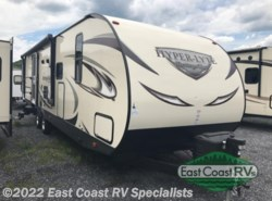 New 2018 Forest River Wildwood Heritage Glen Hyper-Lyte 26RBHL available in Bedford, Pennsylvania
