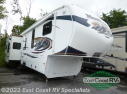 Used 2011 Keystone Montana 3615 RE available in Bedford, Pennsylvania