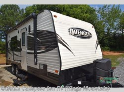 New 2016  Prime Time Avenger 18TH by Prime Time from Campers Inn RV in Kings Mountain, NC