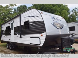 New 2016  Palomino Puma XLE 25FBC by Palomino from Campers Inn RV in Kings Mountain, NC
