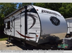 Used 2014  Forest River Vengeance Super Sport 25V by Forest River from Campers Inn RV in Kings Mountain, NC