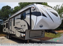 New 2016 Coachmen Chaparral 360IBL available in Kings Mountain, North Carolina