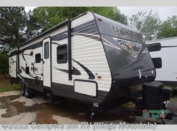 New 2016  Palomino Puma 31-DBTS by Palomino from Campers Inn RV in Kings Mountain, NC
