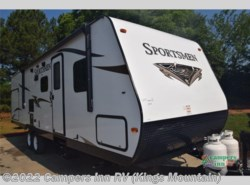 New 2016  K-Z Sportsmen Show Stopper LE S314BHKSS by K-Z from Campers Inn RV in Kings Mountain, NC
