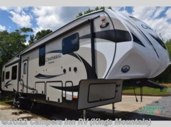 New 2017  Coachmen Chaparral 390QSMB by Coachmen from Campers Inn RV in Kings Mountain, NC