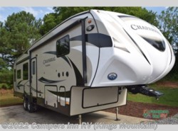 New 2016 Coachmen Chaparral 336TSIK available in Kings Mountain, North Carolina
