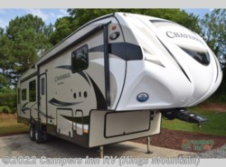New 2017  Coachmen Chaparral 336TSIK by Coachmen from Campers Inn RV in Kings Mountain, NC